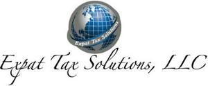 Expat Tax Solutions, LLC